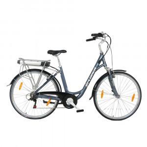 """Xplorer E-bike Silver Line 26"""" 6923"""