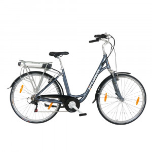 """Xplorer E-bike Silver Line 28"""" 6925"""