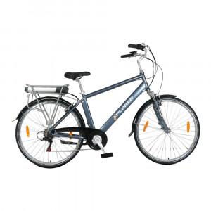 """Xplorer E-bike Silver Line 26"""" 6922"""