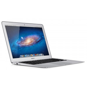 "APPLE laptop MacBook Air 13"" i5 DC 1.8GHz/8GB/128GB SSD/Intel HD Graphics 6000 CRO KB MQD32CR/A"