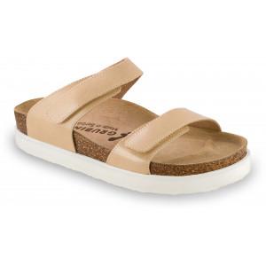 GRUBIN ženske papuče 2953610 JANE Drap