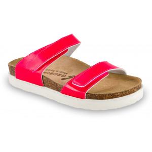 GRUBIN ženske papuče 2953610 JANE Pink