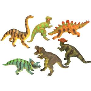 PERTINI dinosaurusi figure u displeju 15019