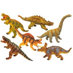 PERTINI dinosaurusi figure u displeju II 15020