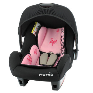 NANIA nosiljka za bebe BeOne Butterfly 489138