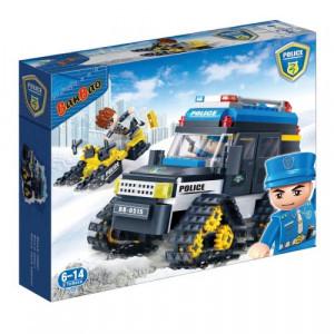 BANBAO policijsko zimsko vozilo 7007