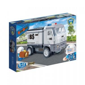 BANBAO policijsko sigurnosno vozilo 7016