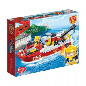 BANBAO vatrogasni čamac 7105