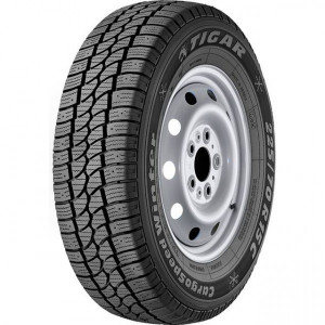TIGAR 195/60 R 16C 99/97T TL CARGO SPEED WINTER TG