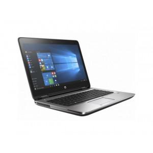 """HP ProBook 640 G3 i7-7600U vPro/14""""FHD/8GB/256GB SSD/HD Graphics 620/DVDRW/Win 10 Pro Z2W40EA"""