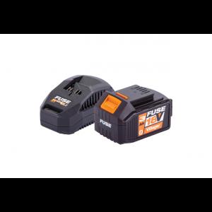 VILLAGER POVER BUNDLE Set baterija 3Ah+2.4A 067113