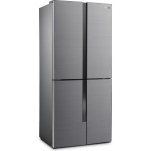 GORENJE Samostalni kombinovani frižider NRM8181MX  734258