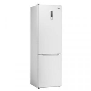 MIDEA kombinovani frižider HD-468RWE1N W Comfort
