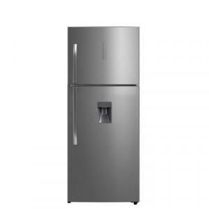 MIDEA kombinovani frižider HD-554FWEN ST Premium