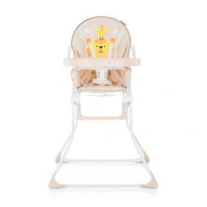 CHIPOLINO Stolica za hranjenje TEDDY beige 710060