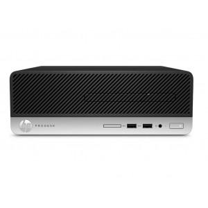 HP ProDesk 400 G5 SFF/i3-8100/4GB/1TB/UHD Graphics 630/DVDRW/Dislay Port/Win 10 Pro/1Y 4CZ87EA