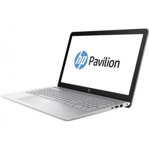 """HP laptop Pavilion Thin 15-cc511nm i3-7100U/15.6""""FHD/4GB/1TB/HD Graphics 620/FreeDOS/srebrni 2QD63EA"""
