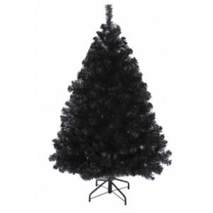 Novogodišnja jelka WONDER BLACK 180cm KFA 398