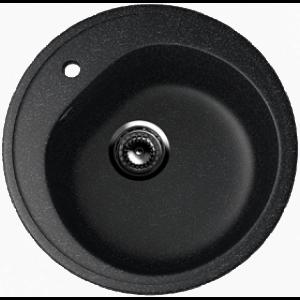 Granitna ULGRAN SUDOPERA U-101 308 crna