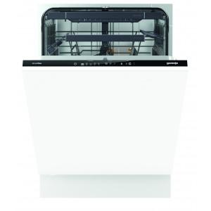 GORENJE ugradna mašina za pranje sudova GV 66262