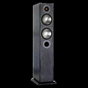 MONITOR AUDIO stereo zvučnik Bronze 5 Black