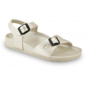 GRUBIN dečije sandale 3102400 RIO LIGHT Krem