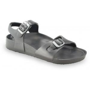 GRUBIN dečije sandale 3102400 RIO LIGHT Sive
