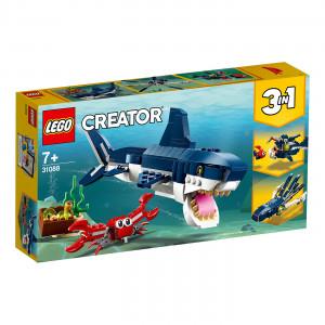 31088 Stvorenja iz dubina