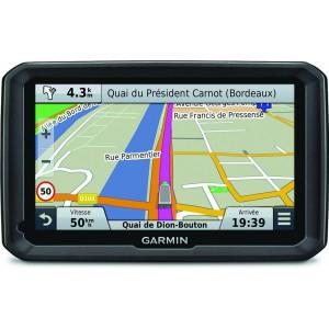 GARMIN kamionska GPS navigacija Dezl 770 LMT Evropa