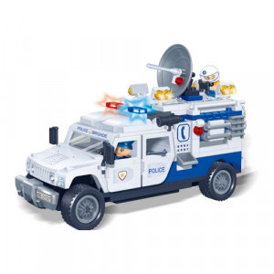 BANBAO patrolna kola 8343