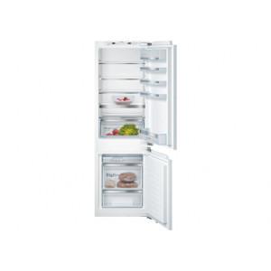 BOSH Ugradni frižider sa zamrzivačem dole, 177.2 x 55.8 cm, KIS86AFE0