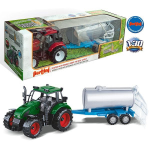 PERTINI traktor sa cisternom 15578