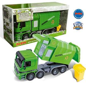 PERTINI vozilo za reciklažu 15583