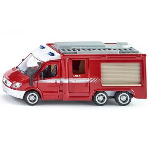 SIKU igračka mercedes-benz sprinter -vatrogasno vozilo 2113