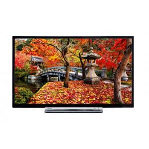 "TOSHIBA televizor 32W3753DG LED TV 32"" HD Ready, SMART, T2 uni-stand (black)"