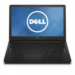 "DELL laptop Inspiron 15 (3552) 15.6"" Intel N3060 Dual Core 1.6GHz (2.48GHz) 4GB 500GB"