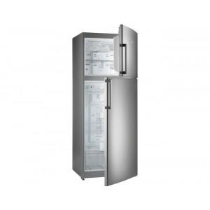Gorenje Kombinovani frižider NRF 7180 AX