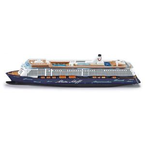 SIKU moj 3 brod 1724