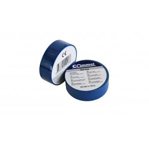 COMMEL Izolir traka 0,13mm x 19mm x 10m plava