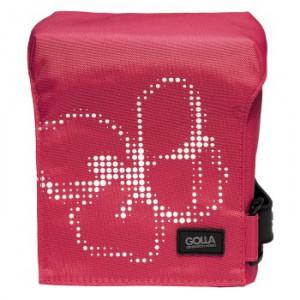 GOLLA torbica za kameru HANNAH pink S