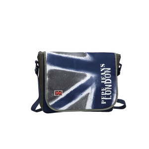 PEPE JEANS london laptop torba na rame 61.316.51