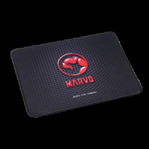 Podloga za miš Marvo G46 crna (300x230x3mm) 004-0108