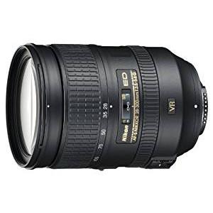 NIKON Obj 28-300mm f3.5-5.6G ED VR 66697
