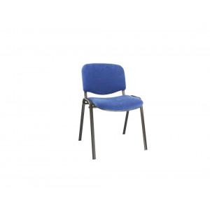 MATIS konferencijska stolica K-2 Plavi štof