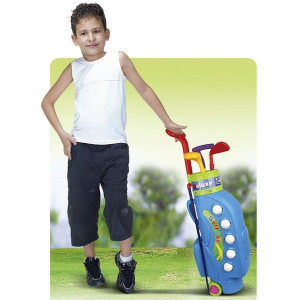 PERTINI golf set 17286
