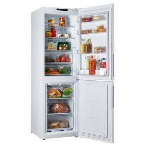 WHIRLPOOL kombinovani frižider WNF8 T1I W