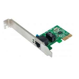 INTELLINET LAN PCIEx mrežna kartica Gigabit-10/100/1000Mbps