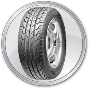 TIGAR 205/45 R17 88V XL TL WINTER TG