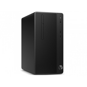 HP 290 G2 MT/i3-8100/8GB/1TB/UHD Graphics 630/DVDRW/FreeDOS/1Y (4NU20EA)