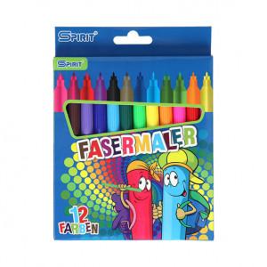 Y - PLUS flomaster 12/1